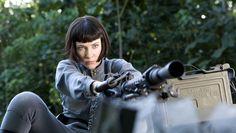 Cate Blanchett - Indiana Jones 4