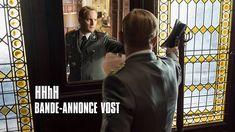 First Trailer of 'HHhH' Starring Jason Clarke Rosamund Pike Mia Wasikowska Jack O'Connell https://youtu.be/5p73U7QRBS4 #timBeta