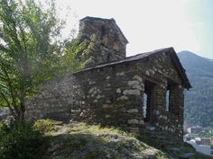 Church in Andorra