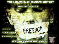 The Hagmann And Hagmann Report  Aug 12 2013 Debra Tavares