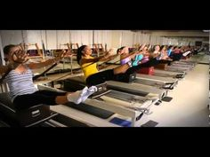 A tribute to Romana by the Classical Pilates Instructors of the Philippines - YouTube