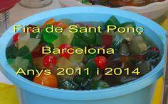 Fira Sant Ponç (2011 i 2014)