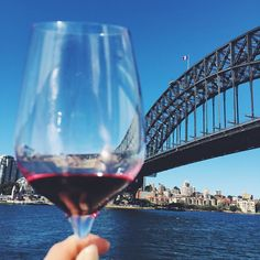 I only drink wine when I'm happy and when I'm sad. Maybe also when it's beautiful sunny day  #wine #wineglass #redwine #drinkwine #wineoclock #sydney #parisjetaime #jesuisenterrasse by elina_blondewine http://ift.tt/1NRMbNv