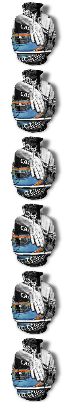 2017 FASHION MEN WOMEN gray Audio DJ Cheerful bar 3D print Hoodie Sweatshirts Pullovers Autumn Tracksuit Winter Loose Thin Hoody