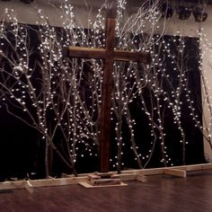 Our youth room! :)
