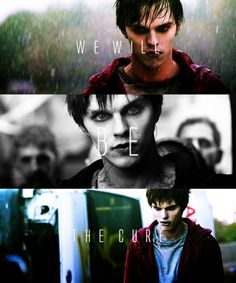Enter to win a cast-signed copy of Warm Bodies!