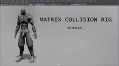Matrix Collision Rig Tutorial auf Vimeo