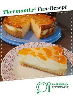 Faule-Weiber-Kuchen (Käsekuchen) von FrenziM. Ein Thermomix ® Rezept aus der Kategorie Backen süß auf www.rezeptwelt.de, der Thermomix ® Community.