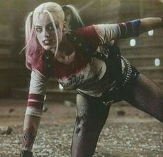 """bradsbuttchin: """" NEW - Margot Robbie as Harley Quinn in Suicide Squad Empire Magazine // October 2016 // Issue 328 Anna S. Arlequina Margot Robbie, Margot Robbie Harley Quinn, Margo Robbie, Harley Quinn Cosplay, Joker And Harley Quinn, Gotham, Dc Comics Peliculas, Naomi Lapaglia, Hearly Quinn"""
