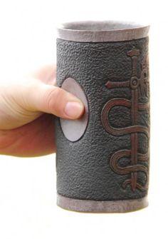 Ceramic Beer Mug - great for him