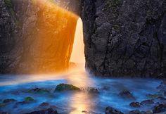 """Peter Lik - """"Temple of the Sun"""""""