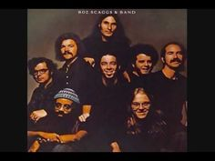 Boz Scaggs & Band  - Part 1 of 4