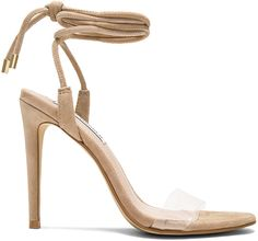 2c74431c9e1 Shop for Steve Madden Lyla Heels in Nude Suede at REVOLVE. Free day  shipping and returns
