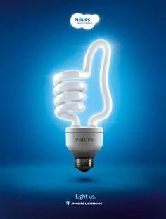 Philips Lights You by RODAS , via Behance