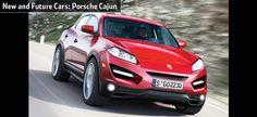 Porsche Cajun