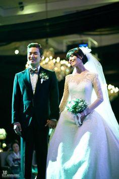 Sunye's Wedding