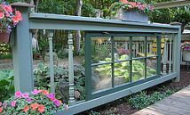 """You may chuckle at the name - but """"Stake-A-Cage"""" really is the best wa… :: Hometalk"""