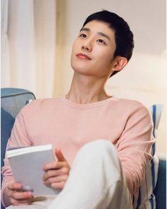 Asian Celebrities, Asian Actors, Handsome Korean Actors, While You Were Sleeping, Joo Hyuk, Summer Outfits For Teens, Kdrama Actors, Korean Star, Pretty Men
