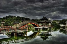 21 Incredible 'HDR' Pictures Of China