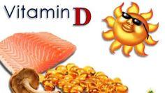 Vitamina D: Tutti ne hanno bisogno, lo tengono nascosto perché il mercato degli antidepressivi potrebbe scomparire