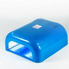 Alege o lampa uv pentru manichiura si pedichiura si bucura-te de unghii frumoase si elegante. Blue, Elegant
