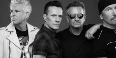 U2 contro la Brexit: 'L'Europa senza Gran Bretagna ci sembra inimmaginabile'