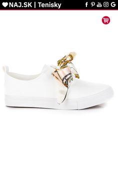 Štýlové tenisky so stuhou Seastar Sperrys, Sneakers, Shoes, Fashion, Tennis, Moda, Slippers, Zapatos, Shoes Outlet