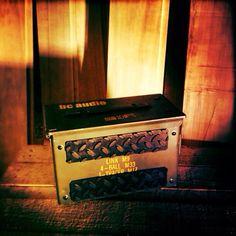 BC AUDIO Amplifier n°7