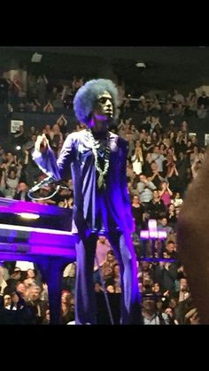 Prince : A Piano and A Microphone Tour - Oracle Arena March 2016 Prince Images, Pictures Of Prince, Prince And Mayte, My Prince, The Artist Prince, Prince Purple Rain, Paisley Park, Purple Love, Roger Nelson
