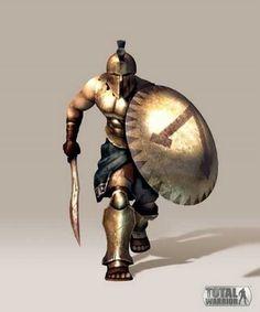 Espartano Vs Vikingo - Taringa!