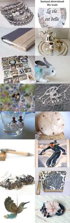 Congrats Samantha :) by Marianne on Etsy--Pinned+with+TreasuryPin.com