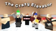 [2.3] The Crazy Elevator - ROBLOX
