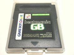 Beatmania GB Game Boy