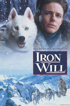 Rent Iron Will starring Mackenzie Astin and Kevin Spacey on DVD and Blu-ray. Get unlimited DVD Movies & TV Shows delivered to your door with no late fees, ever. Walt Disney Movies, Walt Disney Pictures, Kevin Spacey, Mackenzie Astin, Dog Films, The Incredible True Story, Image Film, Original Movie Posters, Disney Stars