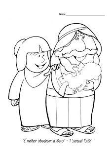 Mundo da Criança Gospel: atividades (recortar e colar)