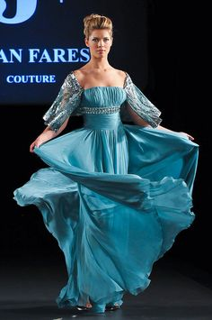 Jean Fares Couture