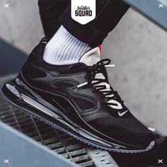 OUT NOW! DE NIKE AIR MAX 720 | JD Sports Blog NL