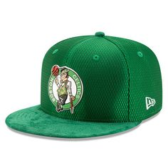 premium selection bf059 b4ad1 Men s Boston Celtics New Era Kelly Green 2017 NBA Draft Official On Court  Collection 59FIFTY Fitted. Scheels Official Online Store