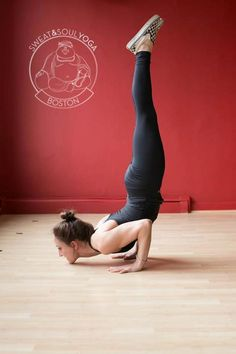 Sweat and Soul Yoga – Boston, MA – Yoga & Pilates