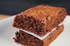 chocolate brownie sm