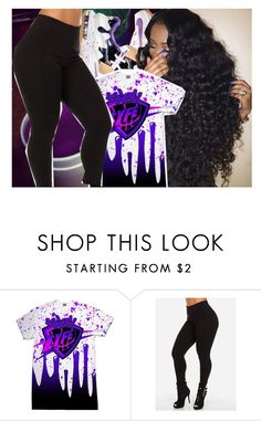 """Lyfe"" by jtia ❤ liked on Polyvore featuring NIKE"