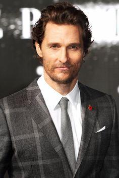 Matthew McConaugheys Adorable Daughter Steals The Spotlight