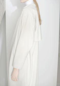 THISISNON, Raw Silk Collection, photo Kasia Bielska