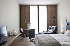 HOTEL ALMA BARCELONA | HABITAN ARQUITECTOS . HABITAN ARCHITECTS