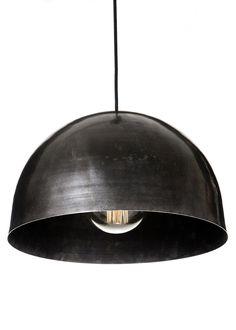 KBH Lamp Gun Metal