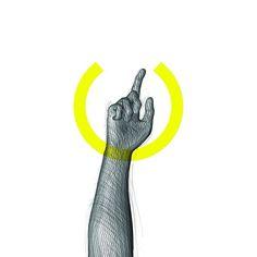 Pugno di ferro. Cesare.  #project #dictators #giuliocesare #cinema4d #illustrator #photoshop #sketch #sketchandtoon #materials #exam #hand #rome #3D #c4d #geometry by andre.napo