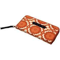 Want - Petunia Pickle Bottom Wanderlust Wallet Relaxing in Rio