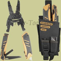 Gerber Groundbreaker Electrician Tool 31-001440 - $89.99