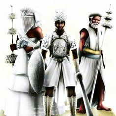 Oxalá- Marco de Bará Lodê