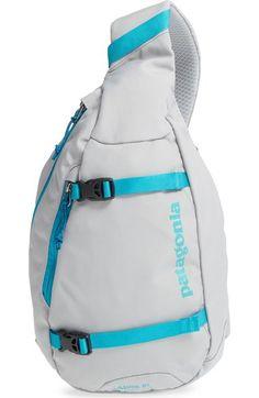 Patagonia 'Atom' Sling Backpack
